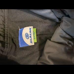 Slalom Bottoms - Boys Snow Pants
